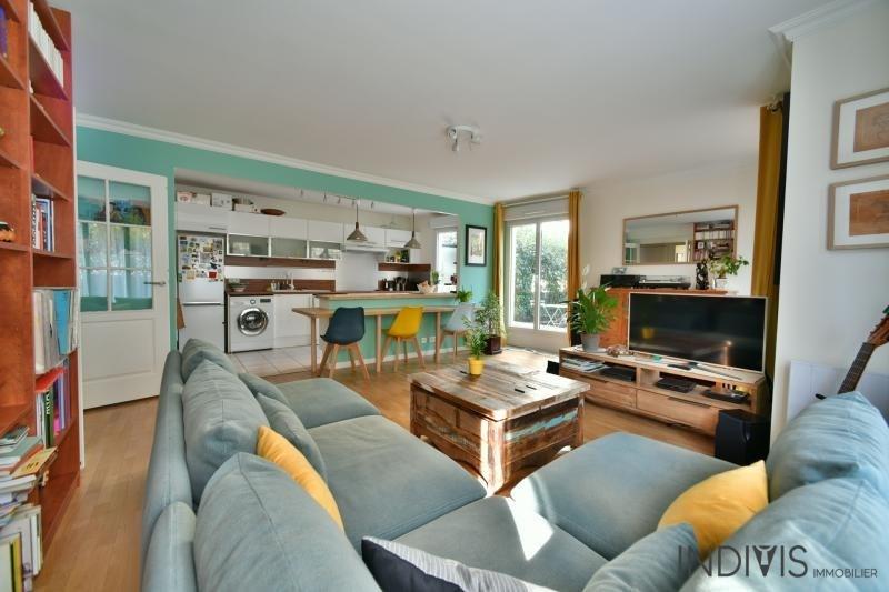 Vente appartement Suresnes 730000€ - Photo 4