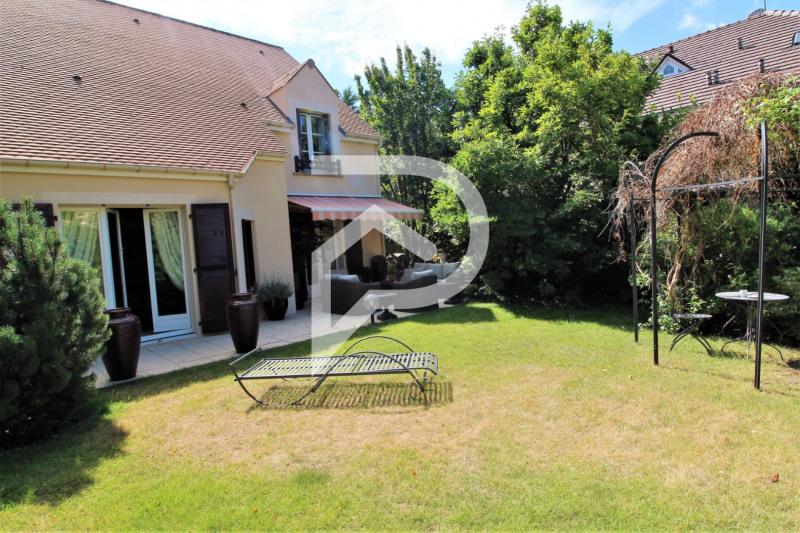 Vente maison / villa Soisy sous montmorency 570000€ - Photo 3