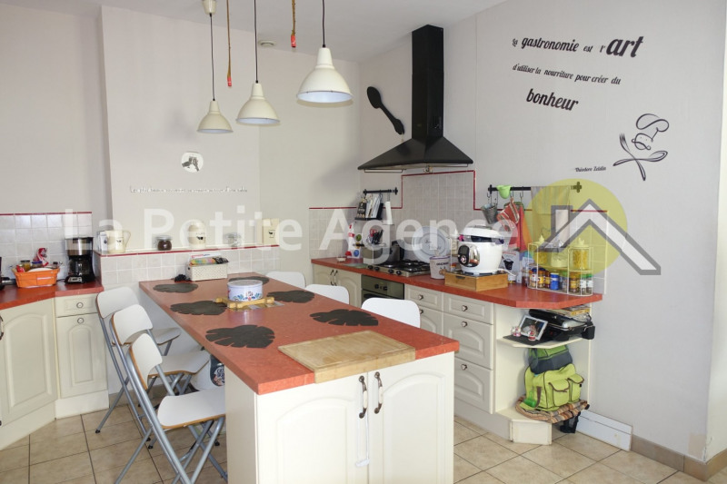 Sale house / villa Carvin 178900€ - Picture 2