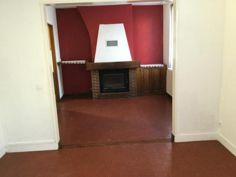 Sale house / villa Lisieux 174300€ - Picture 4