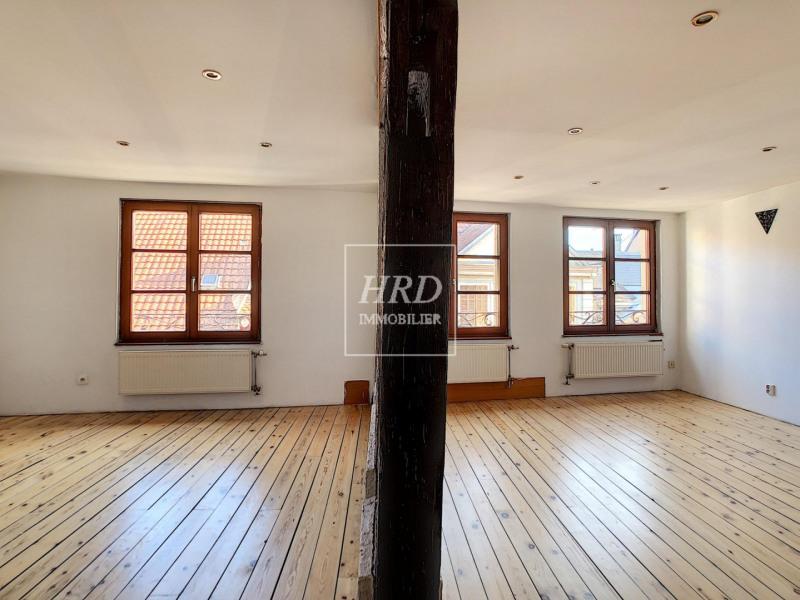 Sale apartment Molsheim 177800€ - Picture 4