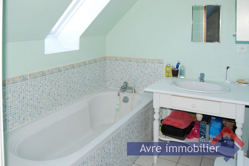 Sale house / villa Verneuil d'avre et d'iton 174000€ - Picture 7