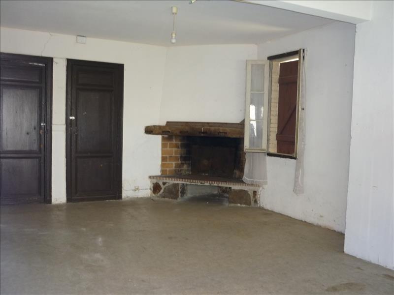 Sale house / villa Sabres 128000€ - Picture 6