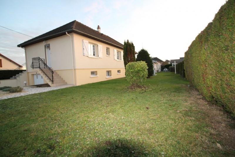 Sale house / villa La chartre sur le loir 165000€ - Picture 12