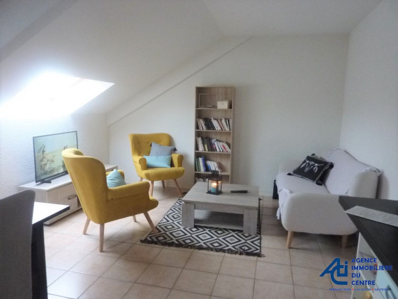 PONTIVY - Appartement T2 avec place de parking