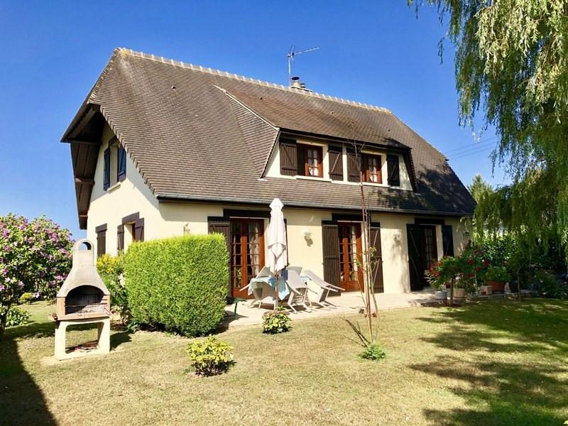 Vente maison / villa St vigor le grand 298920€ - Photo 1