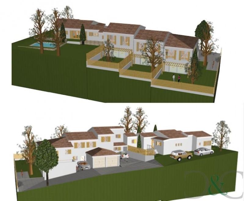 Vendita casa Bormes les mimosas 395000€ - Fotografia 1