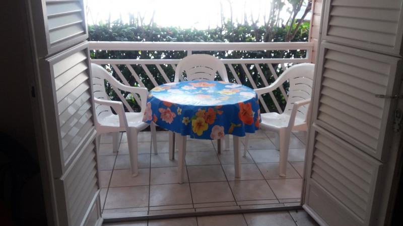 Vente appartement Les trois ilets 136250€ - Photo 11