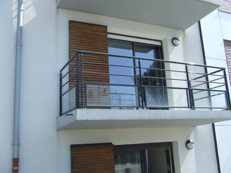 Rental apartment Aulnoye aymeries 520€ CC - Picture 10