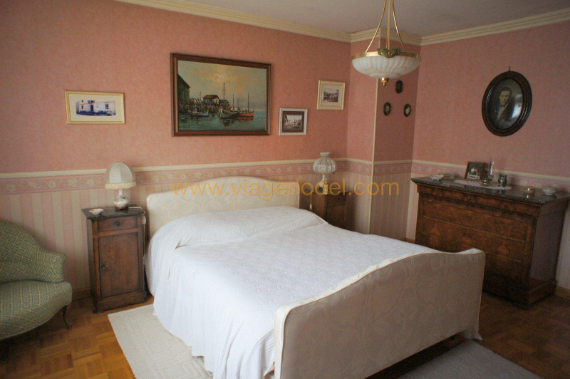 Life annuity house / villa Lay-saint-christophe 65 000€ - Picture 6