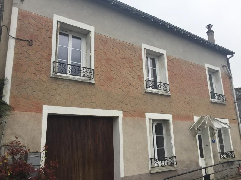 Vente maison / villa Savonnieres 148000€ - Photo 1