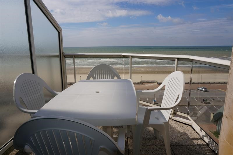Vacation rental apartment Stella plage 346€ - Picture 1