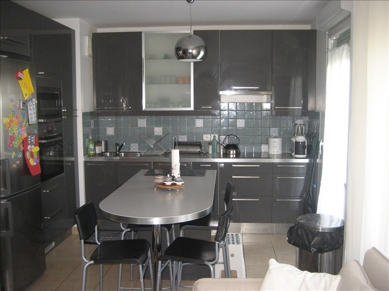 Vendita appartamento Montigny le bretonneux 315000€ - Fotografia 4