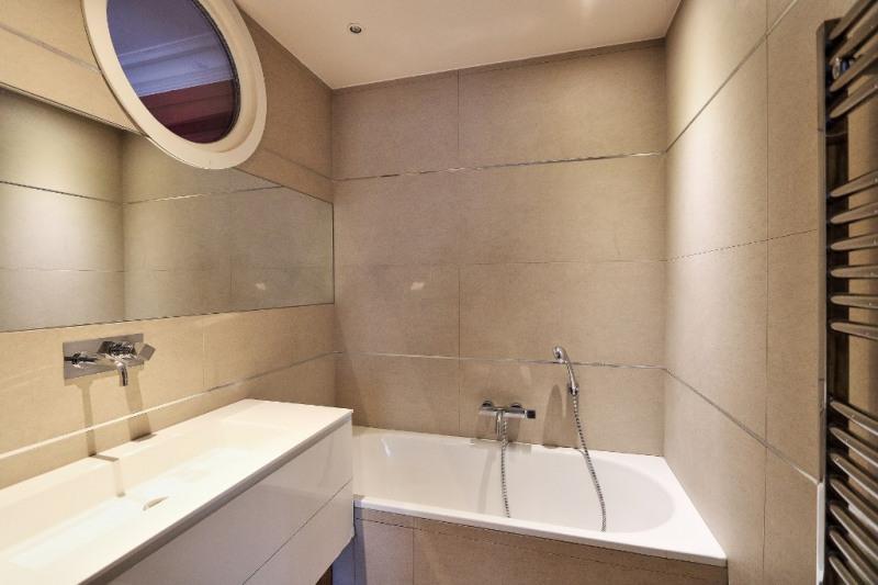 Revenda residencial de prestígio apartamento Paris 8ème 1344000€ - Fotografia 12