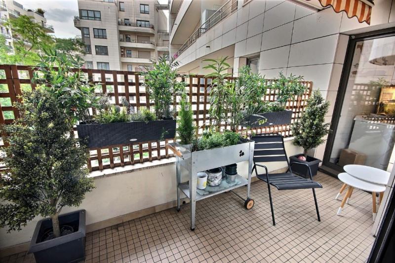 Vente appartement Levallois perret 725000€ - Photo 4