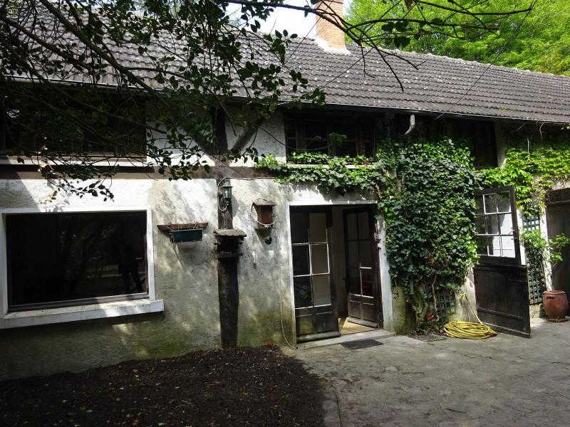 Vente maison / villa Montfort-l'amaury 840000€ - Photo 9