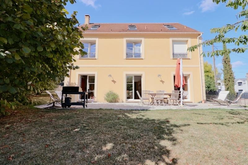 Deluxe sale house / villa Mareil marly 1 060 000€ - Picture 14
