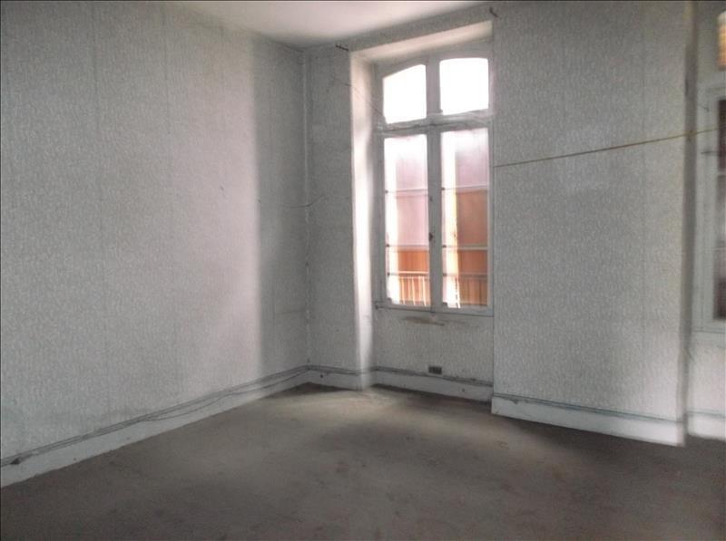 Sale apartment Oloron ste marie 54000€ - Picture 1