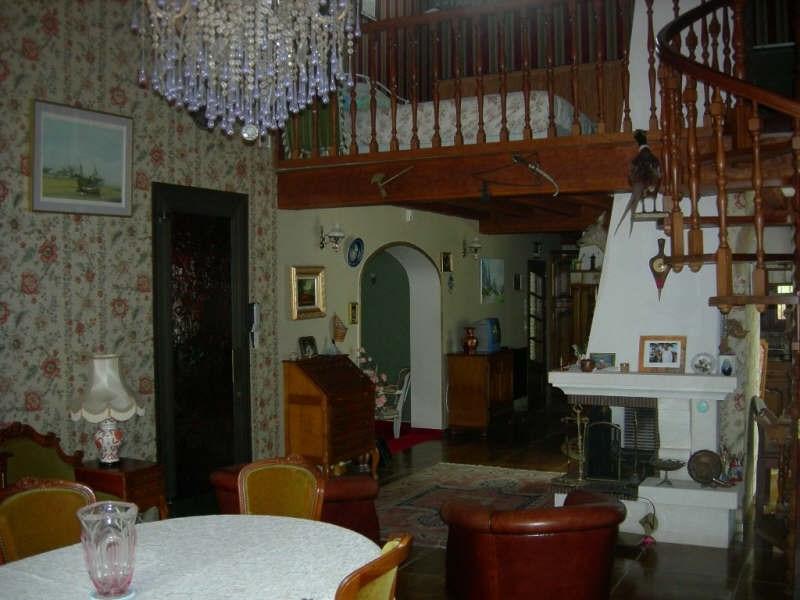 Vente maison / villa Jard sur mer 440000€ - Photo 7