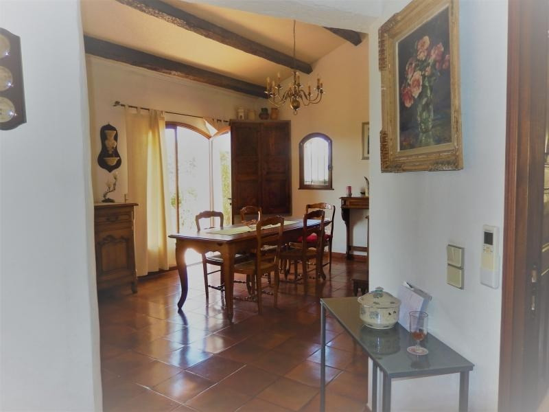 Deluxe sale house / villa Callas 735 000€ - Picture 4