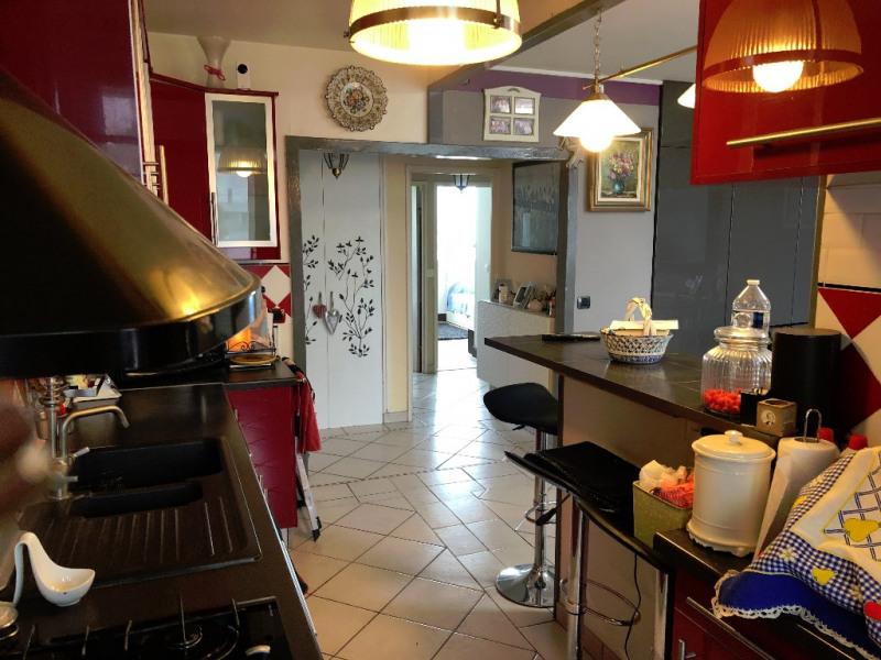 Vente appartement Villeneuve saint georges 160000€ - Photo 4