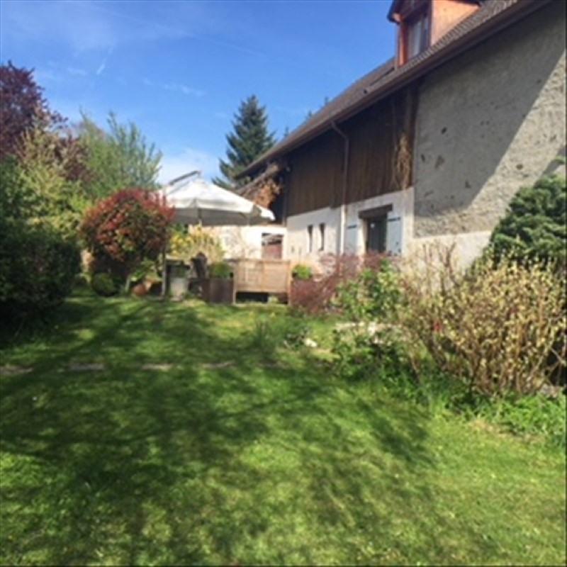 Vente de prestige maison / villa Fillinges 690000€ - Photo 3