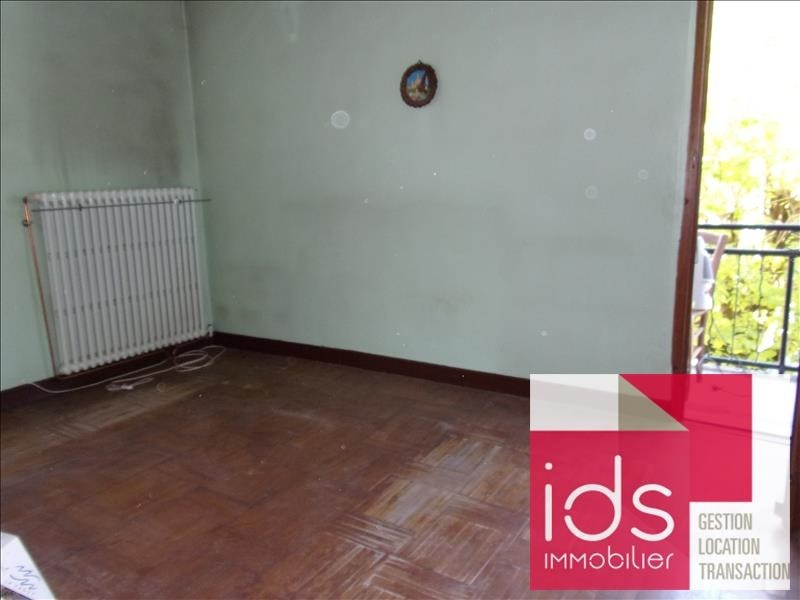 Vente maison / villa Etable 85 000€ - Photo 6