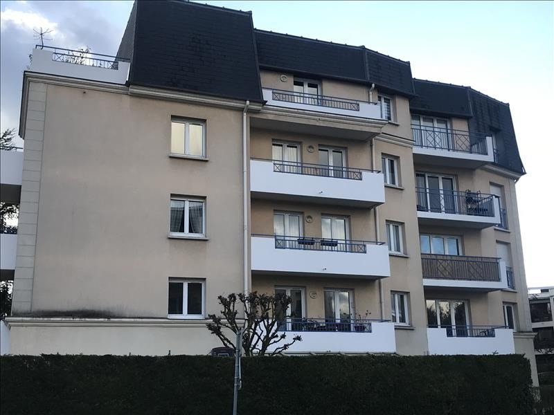 Vente appartement Le chesnay 323 000€ - Photo 1