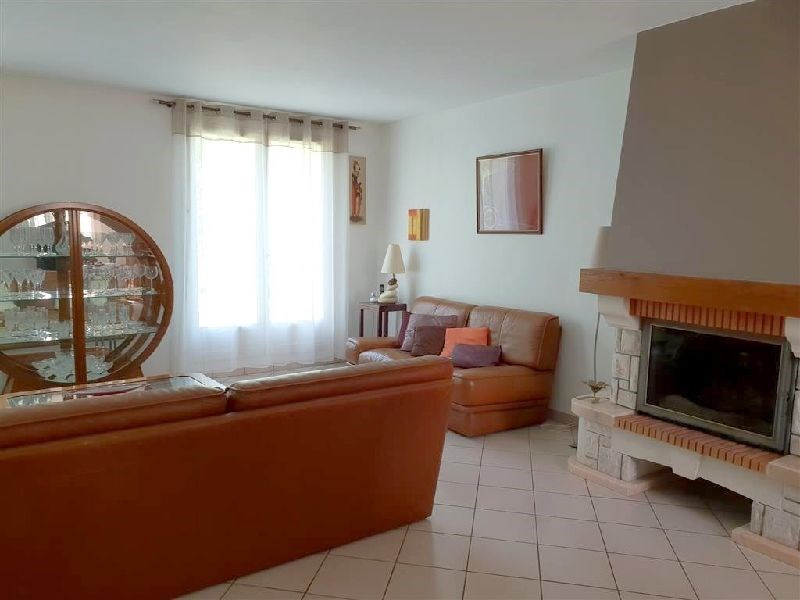 Vente maison / villa Villemoisson sur orge 425 000€ - Photo 4