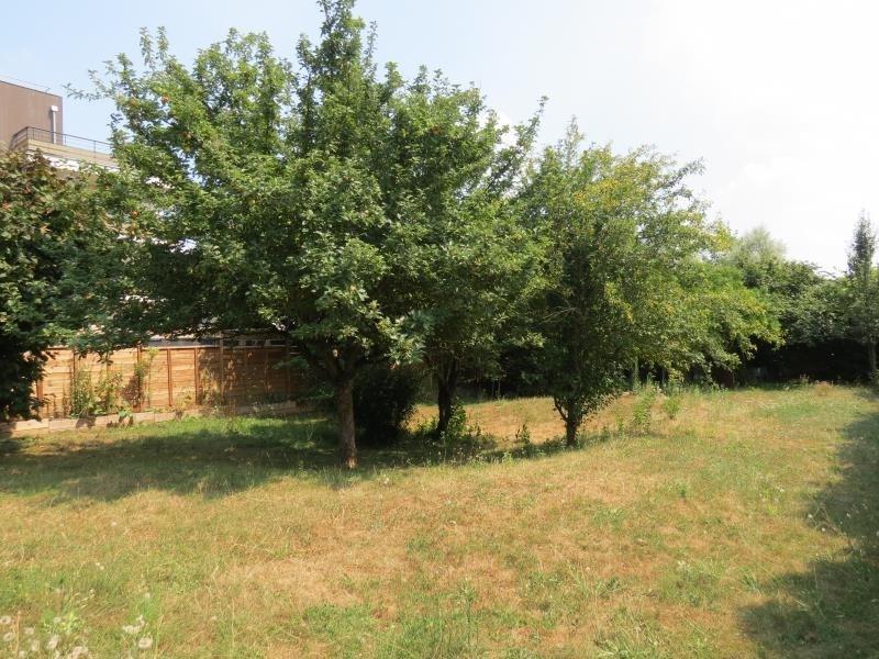 Vente terrain Bessancourt 152000€ - Photo 1