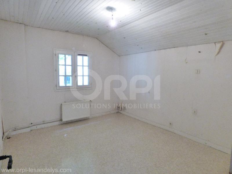 Vente maison / villa Les andelys 123000€ - Photo 8