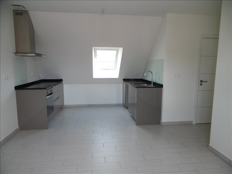 Rental apartment St jean de beauregard 518€ CC - Picture 6