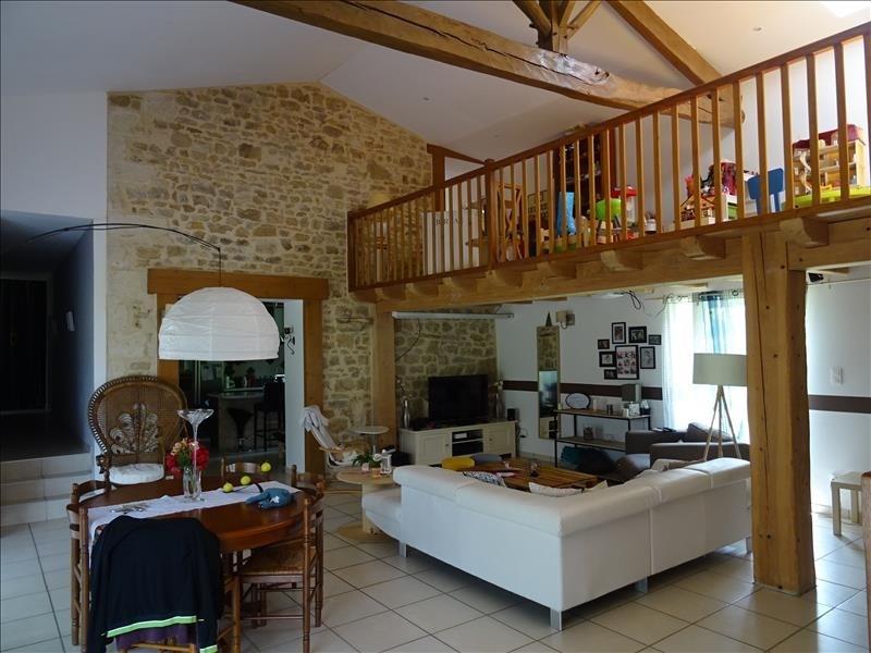 Vente maison / villa Prailles 218400€ - Photo 2