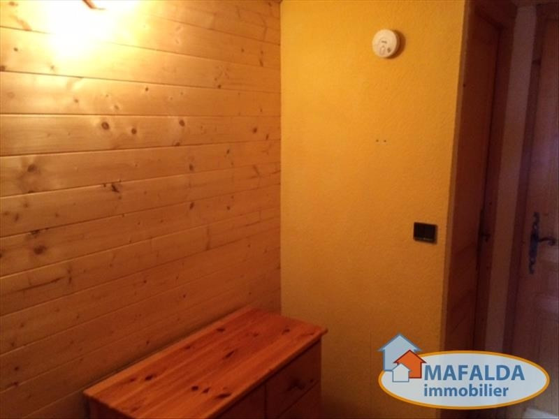 Location appartement Mont saxonnex 420€ CC - Photo 4