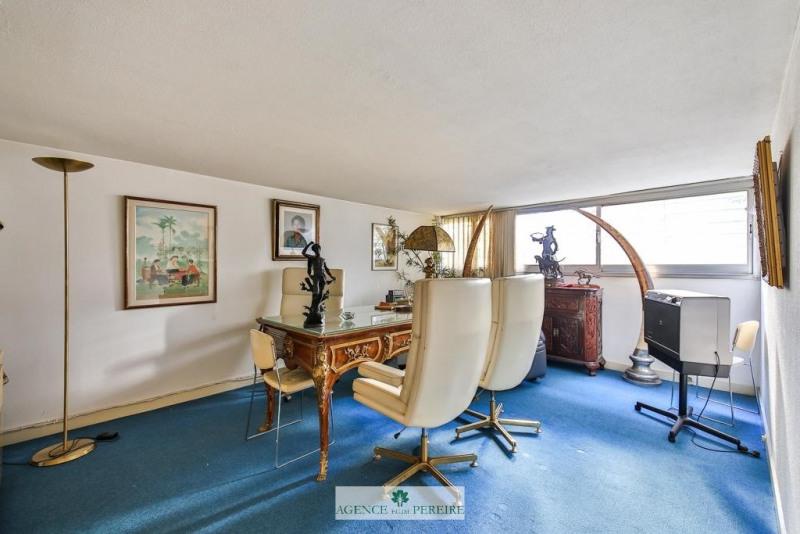 Vente appartement Paris 17ème 840000€ - Photo 1