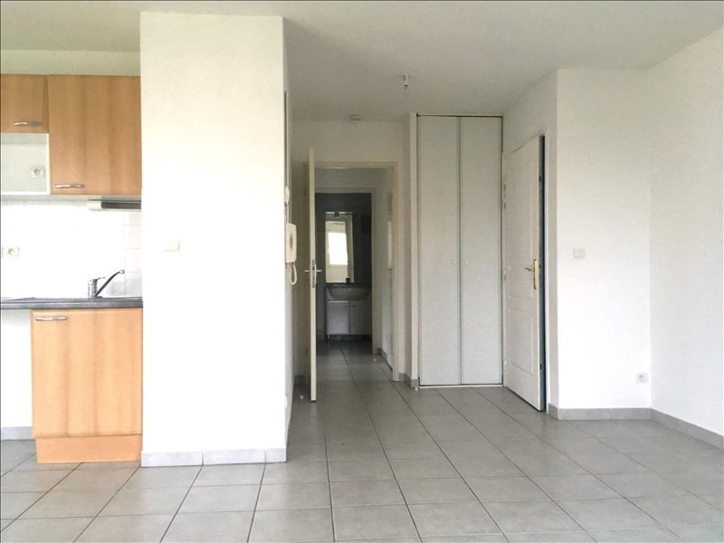 Sale apartment Cazeres 85 000€ - Picture 2