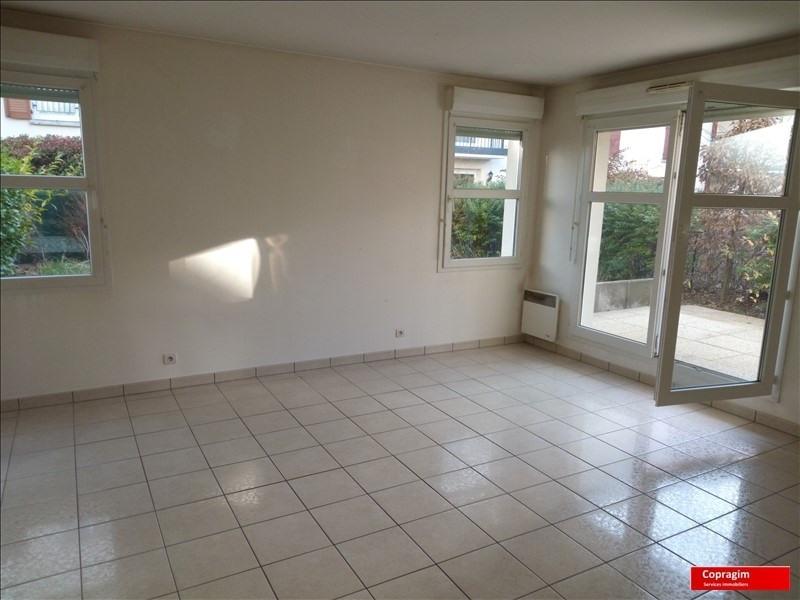 Location appartement Montereau fault yonne 750€ CC - Photo 1