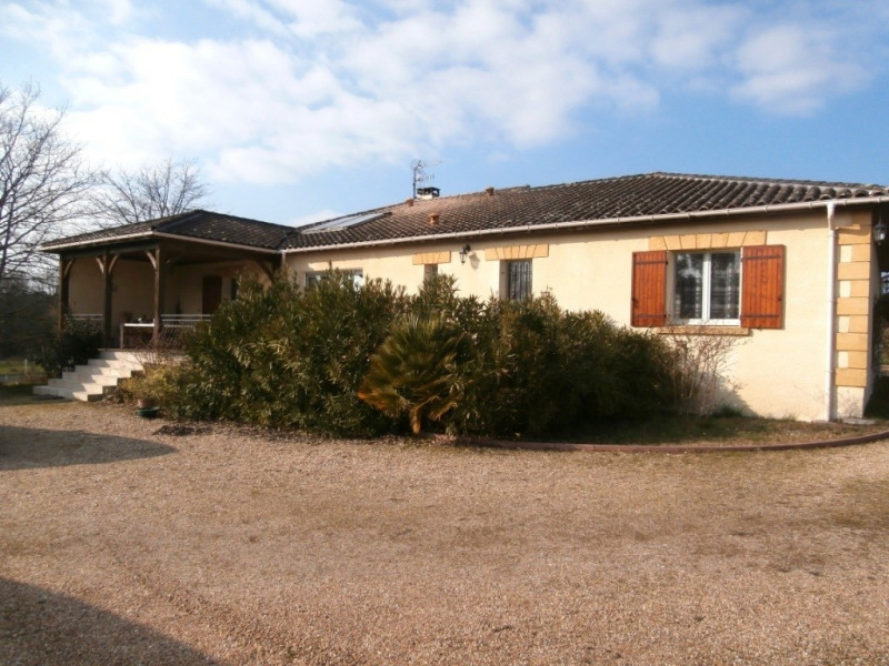 Vente maison / villa Prigonrieux 233500€ - Photo 2