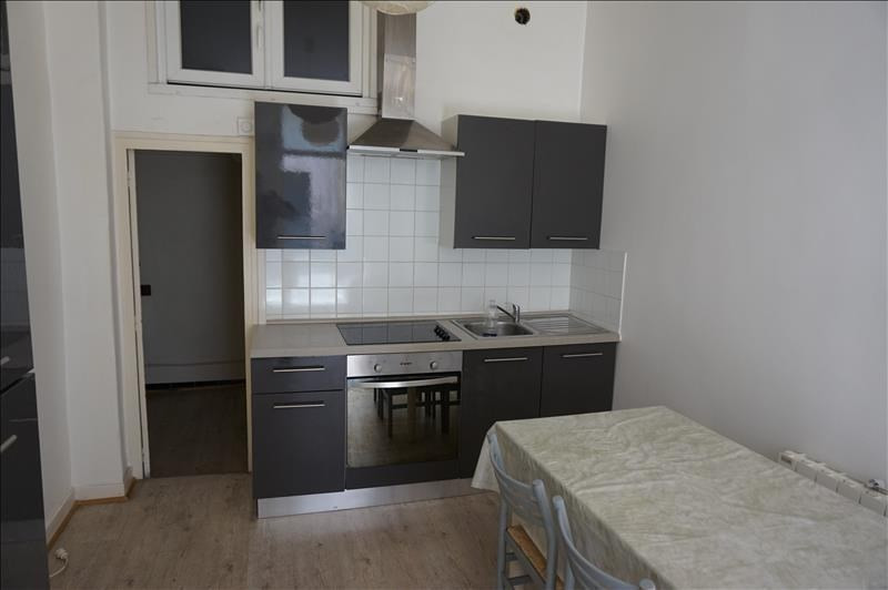 Vente appartement Valence 69 000€ - Photo 3