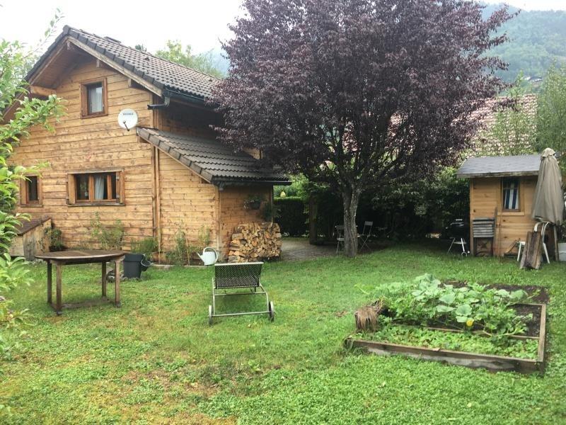 Vente maison / villa Verchaix 190000€ - Photo 1