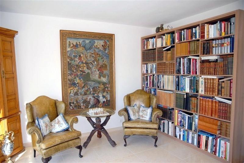Престижная продажа дом Callian 2300000€ - Фото 32