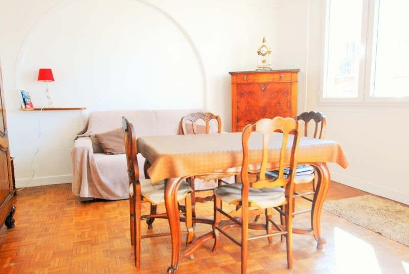 Venta  apartamento Argenteuil 190000€ - Fotografía 2