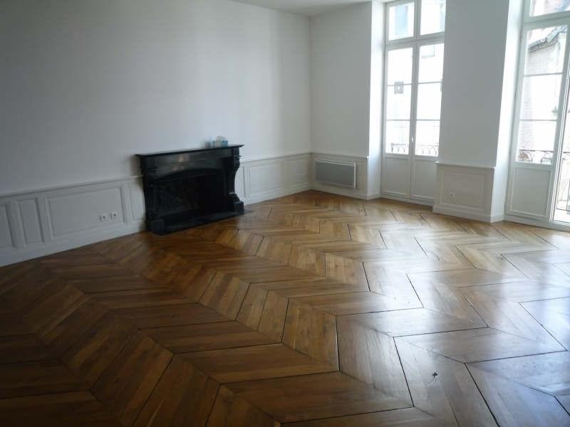 Location appartement Moulins 595€ CC - Photo 2