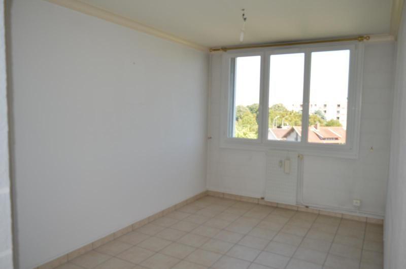 Rental apartment Villefranche sur saône 690€ CC - Picture 5