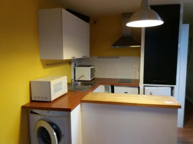 Rental apartment Bordeaux 950€ CC - Picture 3