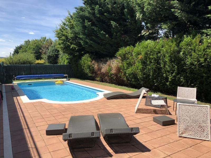 Vente de prestige maison / villa Marly 550000€ - Photo 5