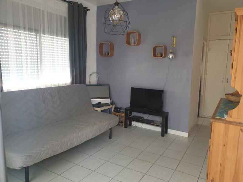 Rental apartment Carnon plage 500€ CC - Picture 2