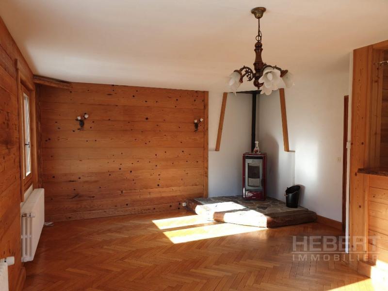 Rental apartment Magland 820€ CC - Picture 2