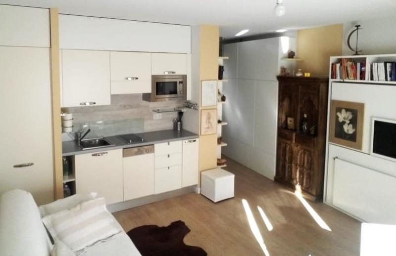 Vente appartement Auron 165000€ - Photo 1