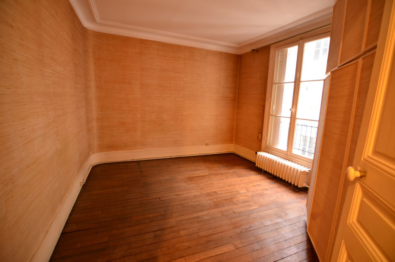 Sale apartment Paris 15ème 558 000€ - Picture 3